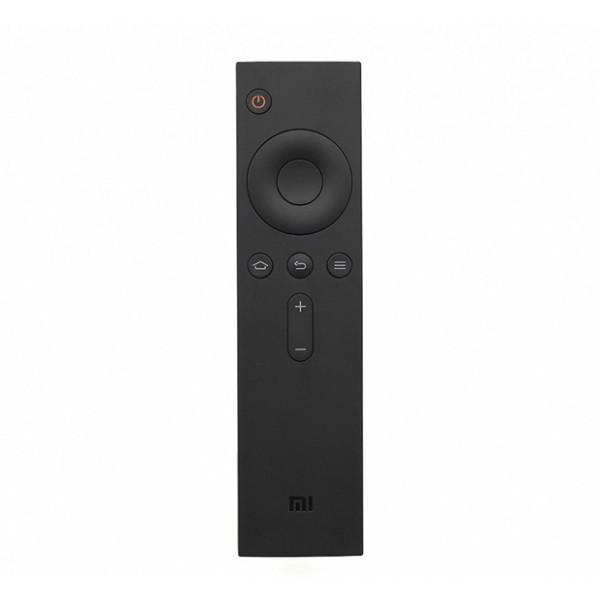 Чехол для пульта для Xiaomi Mi TV (черный)