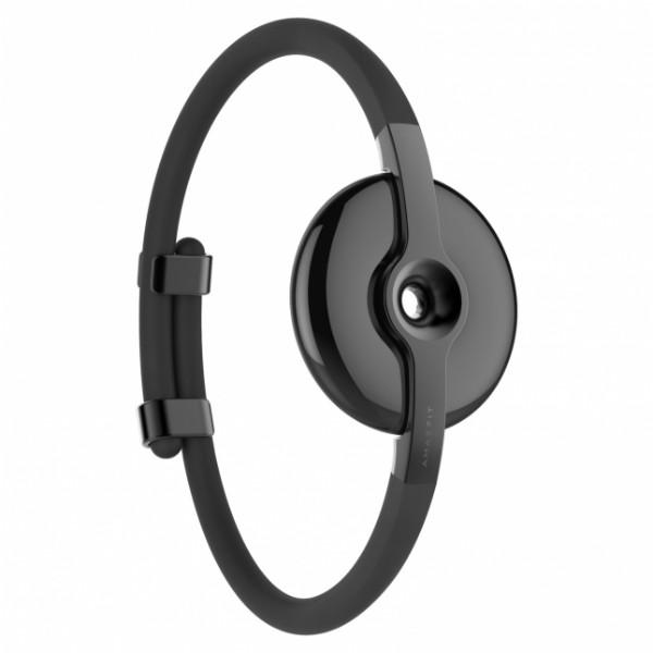 Фитнес-браслет Amazfit от Xiaomi (черный)