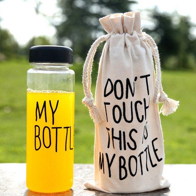 Продажа Фляг и бутылок