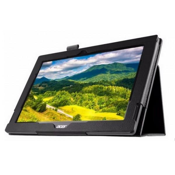 Чехол книжка Classic для планшета Acer Iconia Tab A3-A30, A3-A31 (Черный)