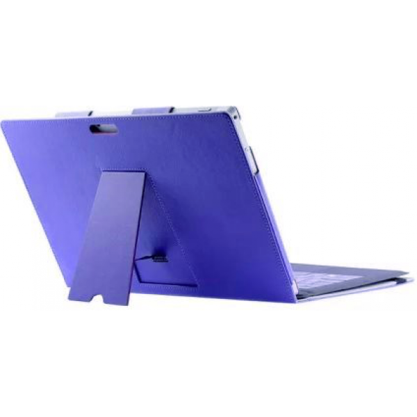 Чехол книжка для планшета Microsoft Surface Pro 3 (Синий)