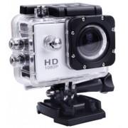 Экшен камера Sports Cam SJ4000 WiFi  (Серебристая или черная)