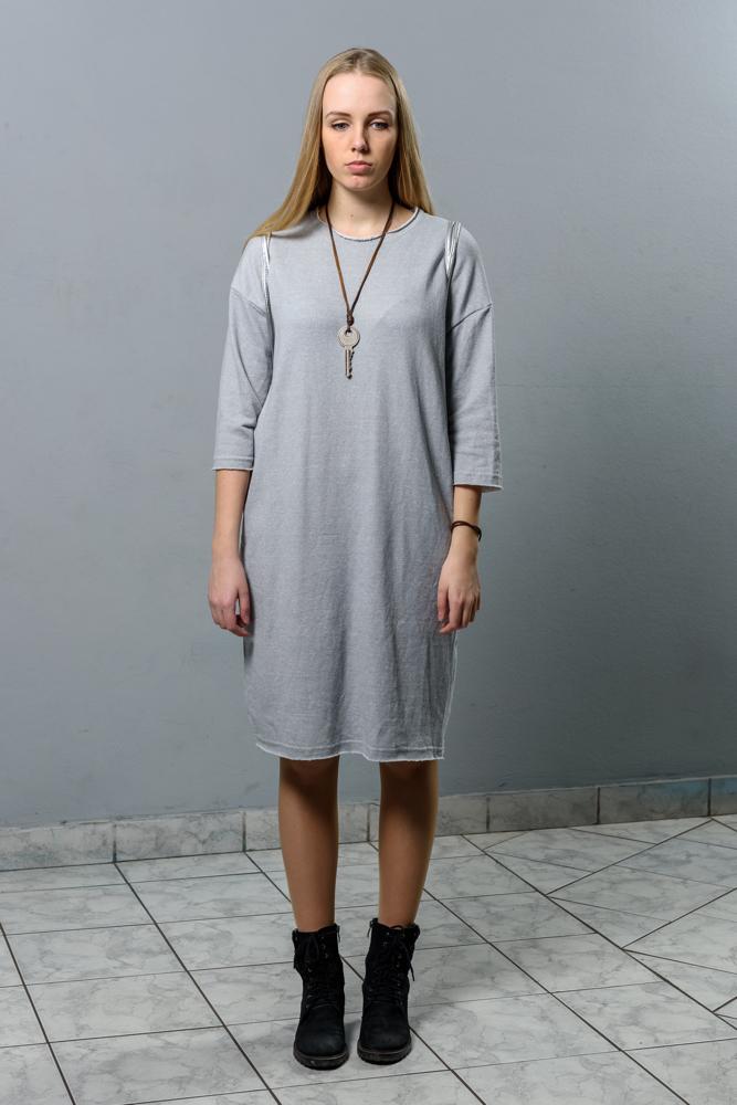Стильное платье модель 6