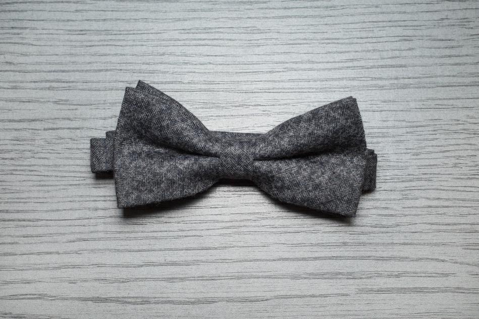 Мужской галстук-бабочка модель №7