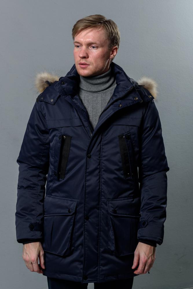 Стильная мужская куртка модель 8