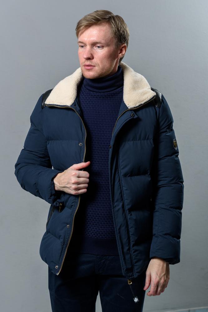 Стильная мужская куртка модель 9