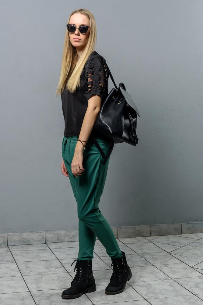 Стильные женские брюки модель 4